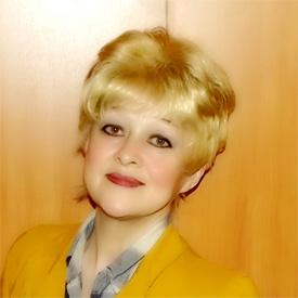 Татьяна Юдина; г. Москва, Россия